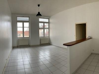 APPARTEMENT T3 A LOUER - LYON 4EME ARRONDISSEMENT - 55,35 m2 - 708 € charges comprises par mois