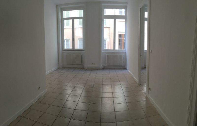 APPARTEMENT T1 A LOUER - LYON 1ER ARRONDISSEMENT - 42,26 m2 - 613 € charges comprises par mois