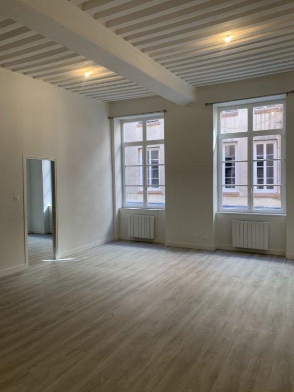 APPARTEMENT T2 A LOUER - LYON 1ER ARRONDISSEMENT - 58,85 m2 - 890 € charges comprises par mois