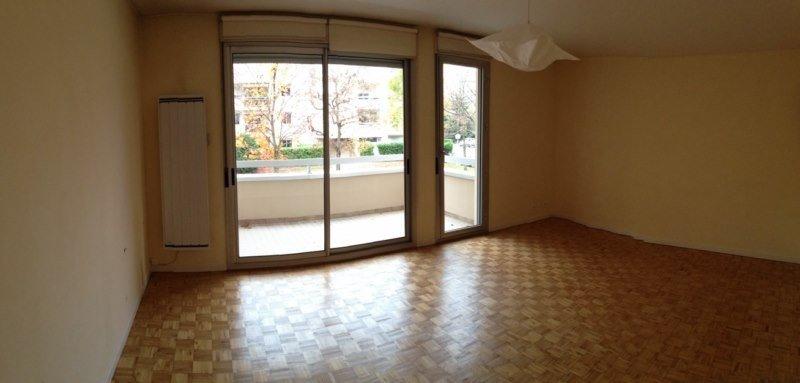 APPARTEMENT T3 A LOUER - CALUIRE ET CUIRE - 76,31 m2 - 920 € charges comprises par mois
