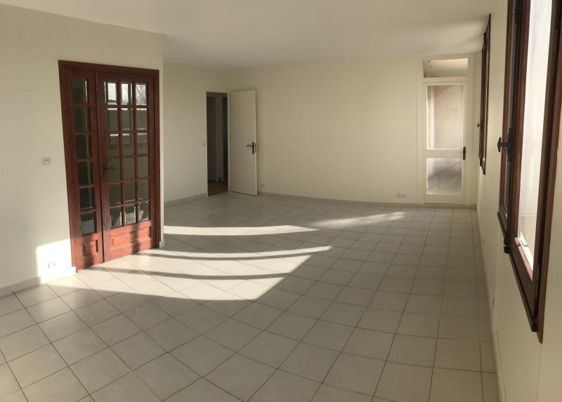 APPARTEMENT T3 - LYON 5EME ARRONDISSEMENT - 67,39 m2 - LOUÉ